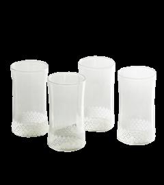 Motif Water Cups